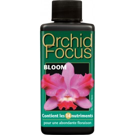 Engrais floraison 100ml Orchid Focus Bloom