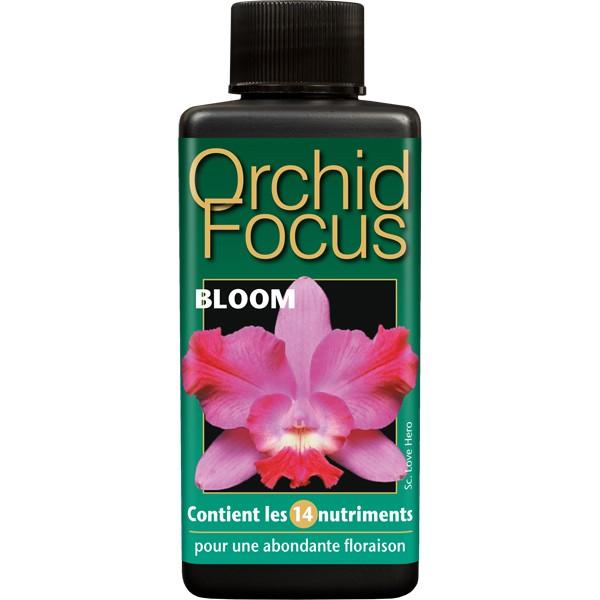 Engrais floraison 100ml Orchid Focus Bloom