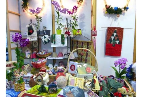 2019-12-14  Vente caritative Noël