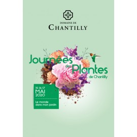 2020-05-15  Journées des Plantes de Chantilly (60)