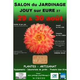 2020-08-29   Salon du Jardinage à Jouy sur Eure (27)