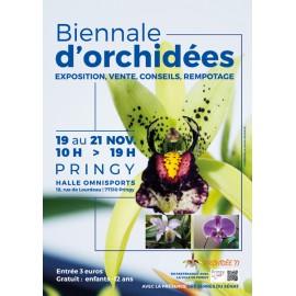 2021-11-19  Biennale d'Orchidées à Pringy (77)